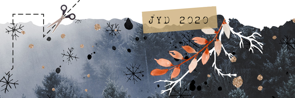 journal your december