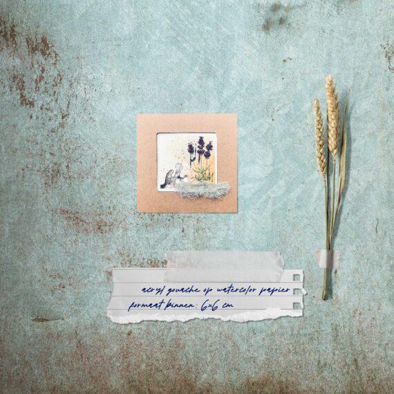 IK-mixedmedia_6x6-lavendel